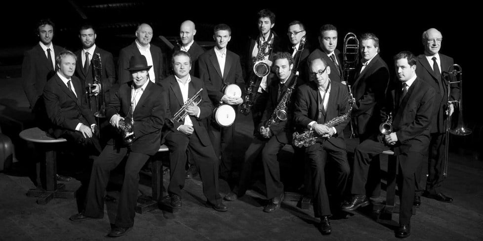 REVIEW: Dublin City Jazz Orchestra – Crescent Arts Centre