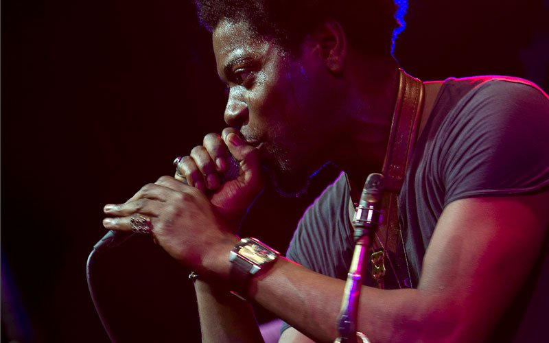 """Soweto Kinch interview: """"I see this real disconnect between the establishment bubble and what's happening in society"""""""